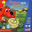Clifford The Big Red Dog - Thinking Adventures