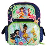 Back to School Saving – Walt Disney Tinkerbell Fairies Large Backpack
