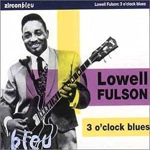 3 O' Clock Blues