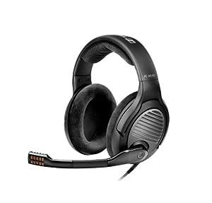 Sennheiser 森海塞尔  PC 363D 高端头戴式专业降噪游戏耳机 6.99 (约1030元)