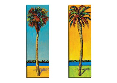 Portfolio-Canvas-Decor-Palms-Up-I-by-Dupre-Wall-Art-Set-of-2-12-x-36