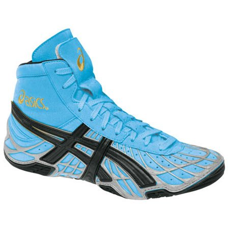 Buy ASICS Dan Gable Ultimate™ Wrestling Shoes