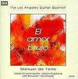Manuel de Falla: El Amor Brujo