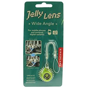 JELLY Lens WIDE ANGLE cell phone CAMERA special EFFECTS