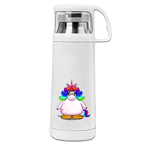 Oery Cattle Cosplay Leakproof Vacuum Insulated Cups (Taurus Toaster compare prices)