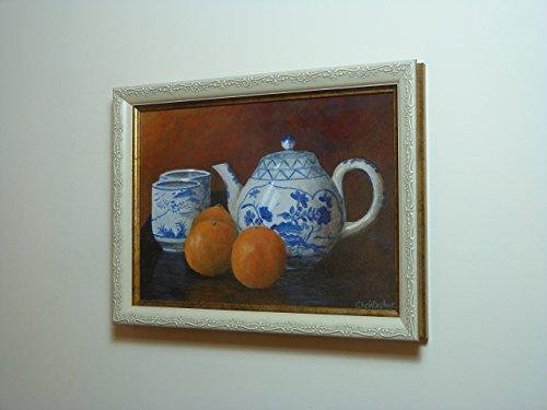 peinture-originales-the-et-agrumes-de-christopher-a-smith