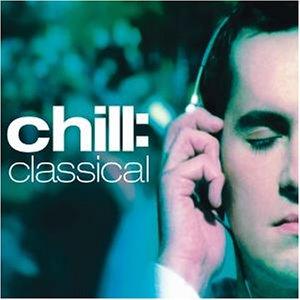 William Orbit - Chill:Classical - Zortam Music