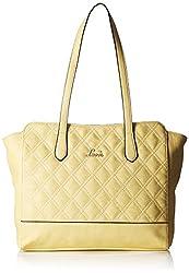 Lavie Women's Handbags (C Lemon)