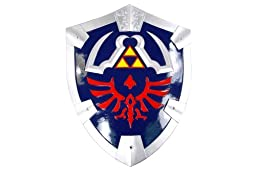 Hylian Shield-Full Size Shield