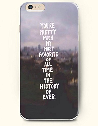 Inspirational words Phone Case [Customizable by Buyers] [Create Your Own Phone Case] Slim Fitted Hard Protector Cover for iPhone 6