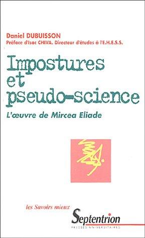 impostures-et-pseudo-science-loeuvre-de-mircea-eliade