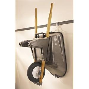 Wheelbarrow Hook