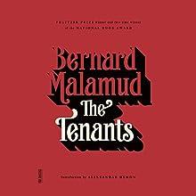 The Tenants: A Novel (       UNABRIDGED) by Bernard Malamud Narrated by LJ Ganser