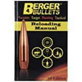 Berger Bullets - Reloading Manual