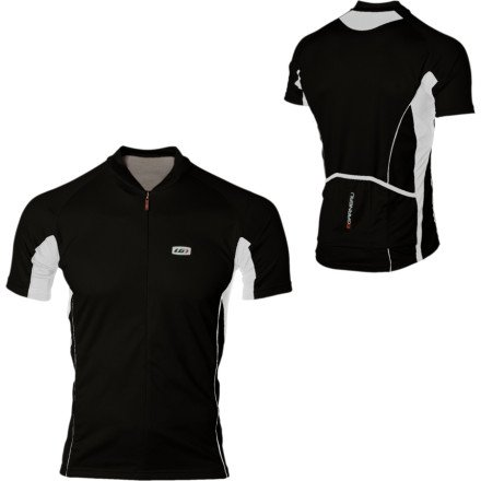 Buy Low Price Louis Garneau Men's Mistral Cycling Jersey (B003PGQ6FY)