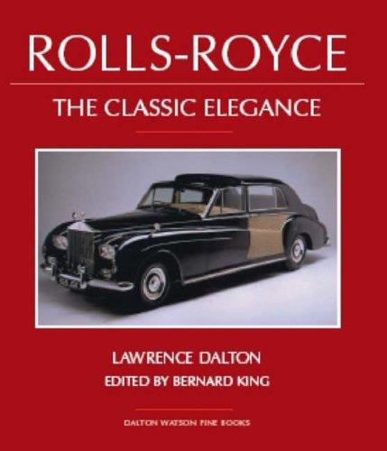 rolls-royce-the-classic-elegance