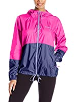 Columbia Chaqueta Flash Forward (Fucsia / Azul)