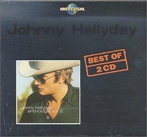 Johnny Hallyday - la musique que j