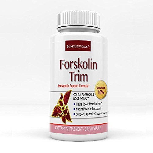 Trim Down Pure Forskolin Extract Diet Pills Coleus Forskohlii Root Extract Fastest Way To Lose ...