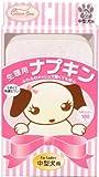 Amazon.co.jpクリーンワン 生理用ナプキン 中型犬用 10枚入