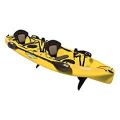 Buy Hobie Mirage Outfitter Tandem Kayak - 2014 by Hobie