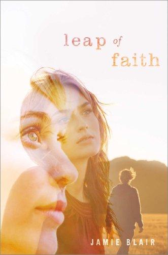 Leap of Faith by Jamie Blair