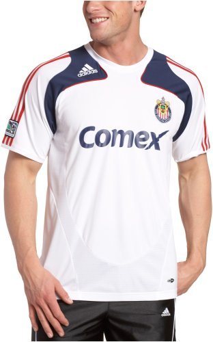 adidas Chivas USA Training Jersey