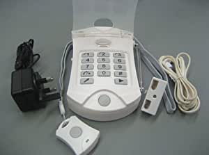 Ability Superstore Auto Dial Panic Alarm
