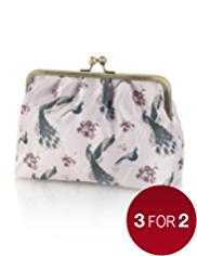 Downton Abbey® Cosmetic Bag