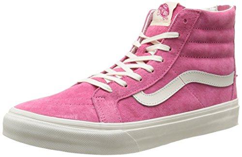 vans-u-sk8-hi-slim-zip-scotchgard-unisex-erwachsene-sneakers-pink-scotchgard-pink-37-eu