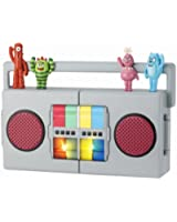 B kids Yo Gabba Gabba Musical Boombox (Discontinued by Manufacturer)