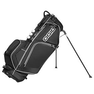 Ogio 2014 Ozone Golf Club Stand Bag 125032 by OGIO
