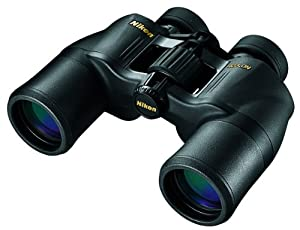 Nikon 8245 Aculon A211 8 X 42 Binocular Black