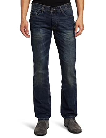 Calvin Klein Jeans Men's Nomadic Rocker, Medium Wash, 29x32