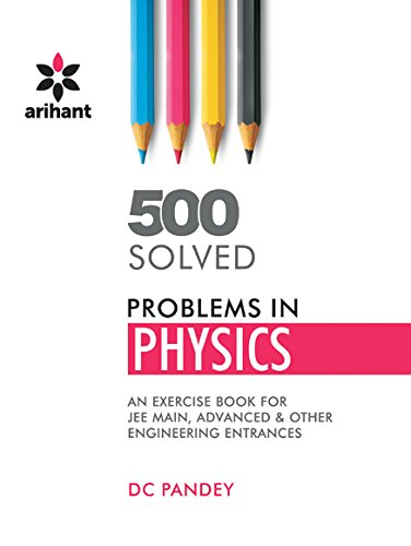 A Problem Book In PHYSICS For IIT JEE