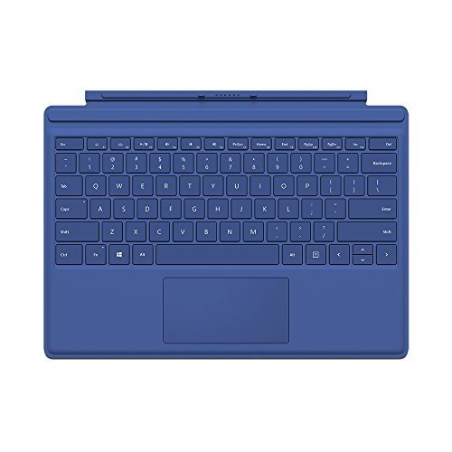 top 5 best microsoft type cover surface pro 4 for sale 2016 product boomsbeat. Black Bedroom Furniture Sets. Home Design Ideas