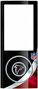 Skinit Protective Skin for iPod Nano 5G (NFL Atlanta Falcons Logo) by Skinit