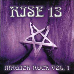 artist - Rise 13 - Magic Rock V.1 (+ 2 Bonus Tracks) - Zortam Music