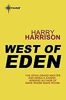 West of Eden: Eden Book 1
