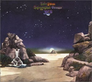 Yes - Tales from Topographic Oceans: Remastered & Expanded - Zortam Music