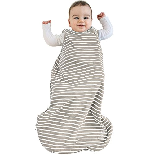 Baby Sleep Sack from Woolino, 4 Season, Merino