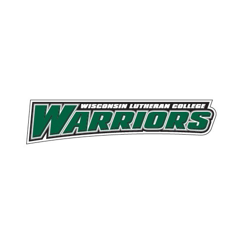Wisconsin Lutheran Small Magnet 'Wisconsin Lutheran College Warriors' back-470171