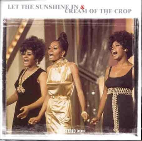 Diana Ross & The Supremes - Cream of the Crop - Zortam Music