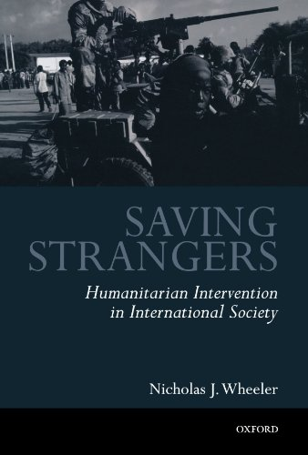 Saving Strangers: Humanitarian Intervention in...