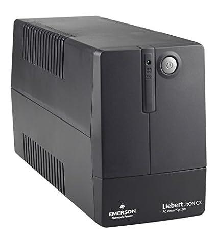 Liebert-iTON-CX-600-VA-Line-Interactive-UPS