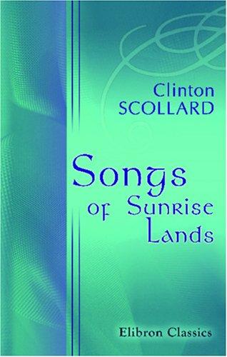 Songs of Sunrise Lands