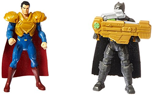 Batman v Superman: Dawn of Justice Ultimate Battle Figure 2-Pack at Gotham City Store