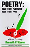 img - for Poetry: How to Get Published, How to Get Paid book / textbook / text book