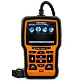 FOXWELL NT510 Automotive OBD2 Scanners Code Reader for BMW Full System Car Diagnostic Scan Tool with Car Engine, Transmission, SRS, ABS, EPB, Oil Reset, DPF, SAS and Battery Registration (Color: scan tool for BMW, Tamaño: bmw scanner)