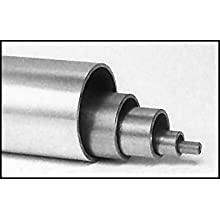 Aluminum 6061 Seamless Round Tubing